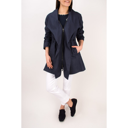 Masai Clothing Talla coat  - Blue