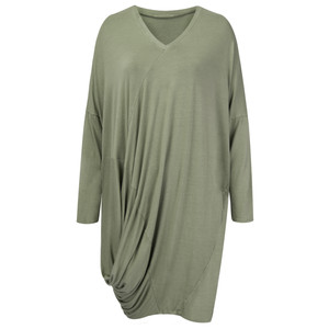 Arka Mara Easy Fit Jersey Tunic Dress