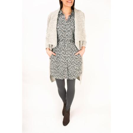 Sandwich Clothing Essential Stretch Jersey Legging - Grey