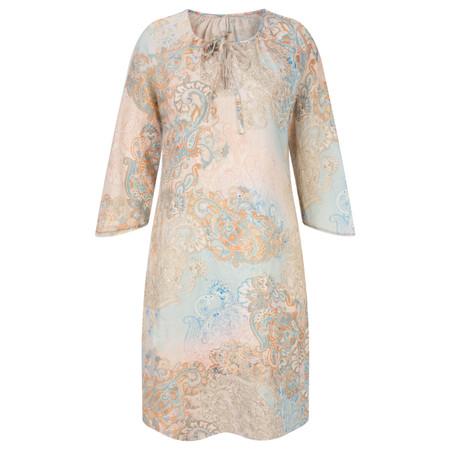 Backstage Kleid Oliana Marrakech Tunic Dress - Multicoloured