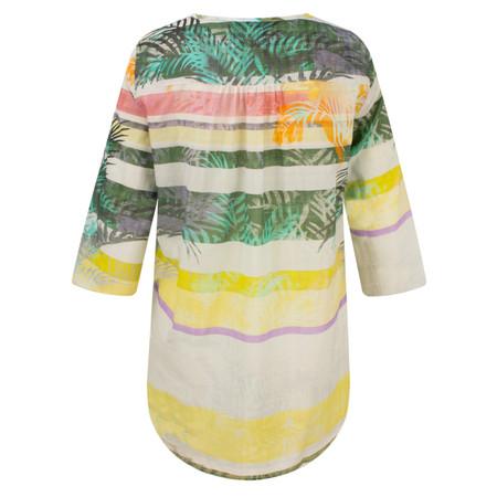 Backstage Tunika Tianna Palm Beach Tunic - Multicoloured