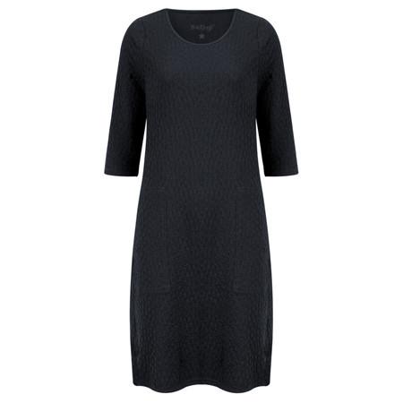 Backstage Kleid Netty Easy Fit Dress - Blue
