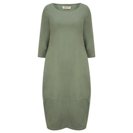Mama B Dakota Corto Dress - Green