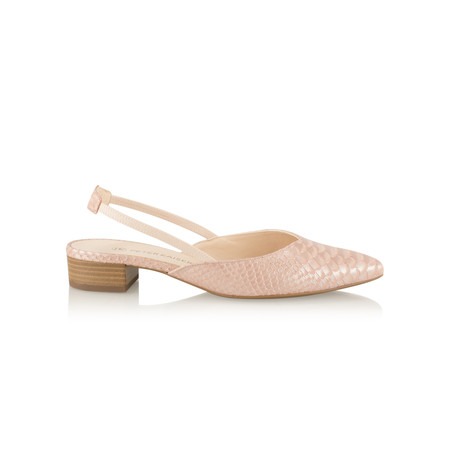 Peter Kaiser Carsta Birman Shoe - Pink
