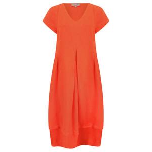 Sahara Linen Easy Fit Dress