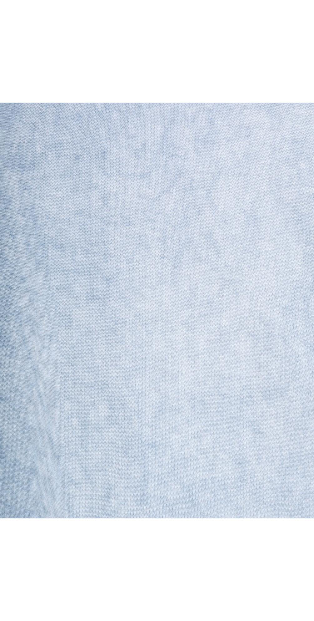 Distressed Dye Tunic  main image