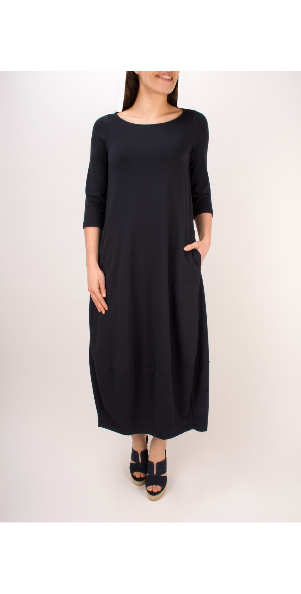 Dakota Maxi Dress main image