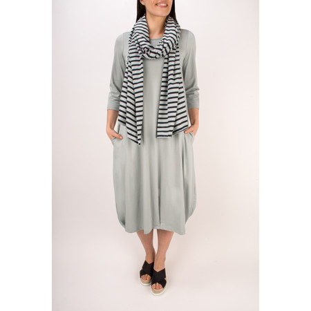 Mama B Evi Dress - Grey