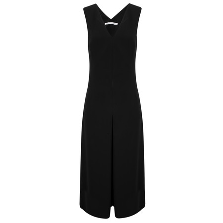 Lauren Vidal Sax Jumpsuit - Black