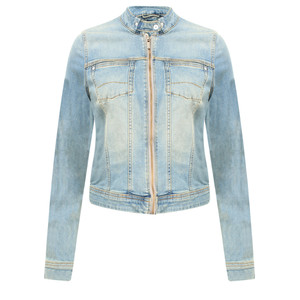 Sandwich Clothing Stretch Denim Jacket