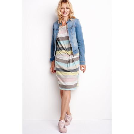 Sandwich Clothing Stretch Denim Jacket - Blue