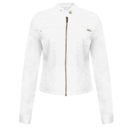 Sandwich Clothing Denim Jacket - White