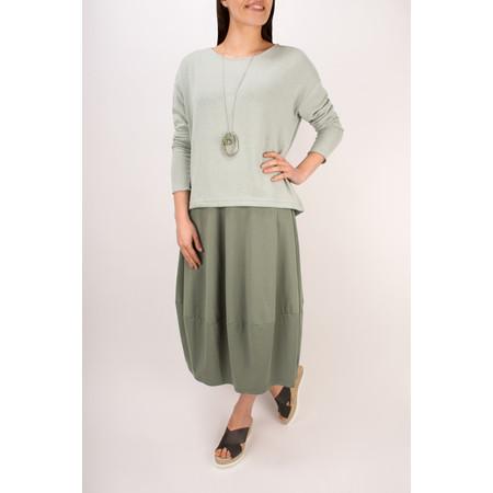 Mama B Paulette Skirt - Green