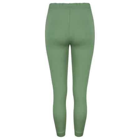Masai Clothing Parana Capri - Green