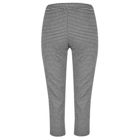 Masai Clothing Paba Capri Trousers - Black