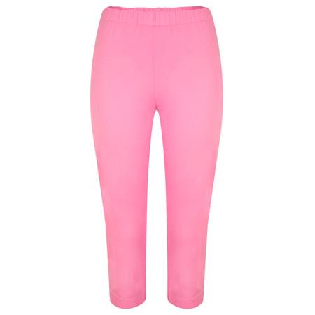 Masai Clothing Paba Capri Trousers - Pink