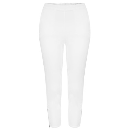 Masai Clothing Essential Padme Trousers - White