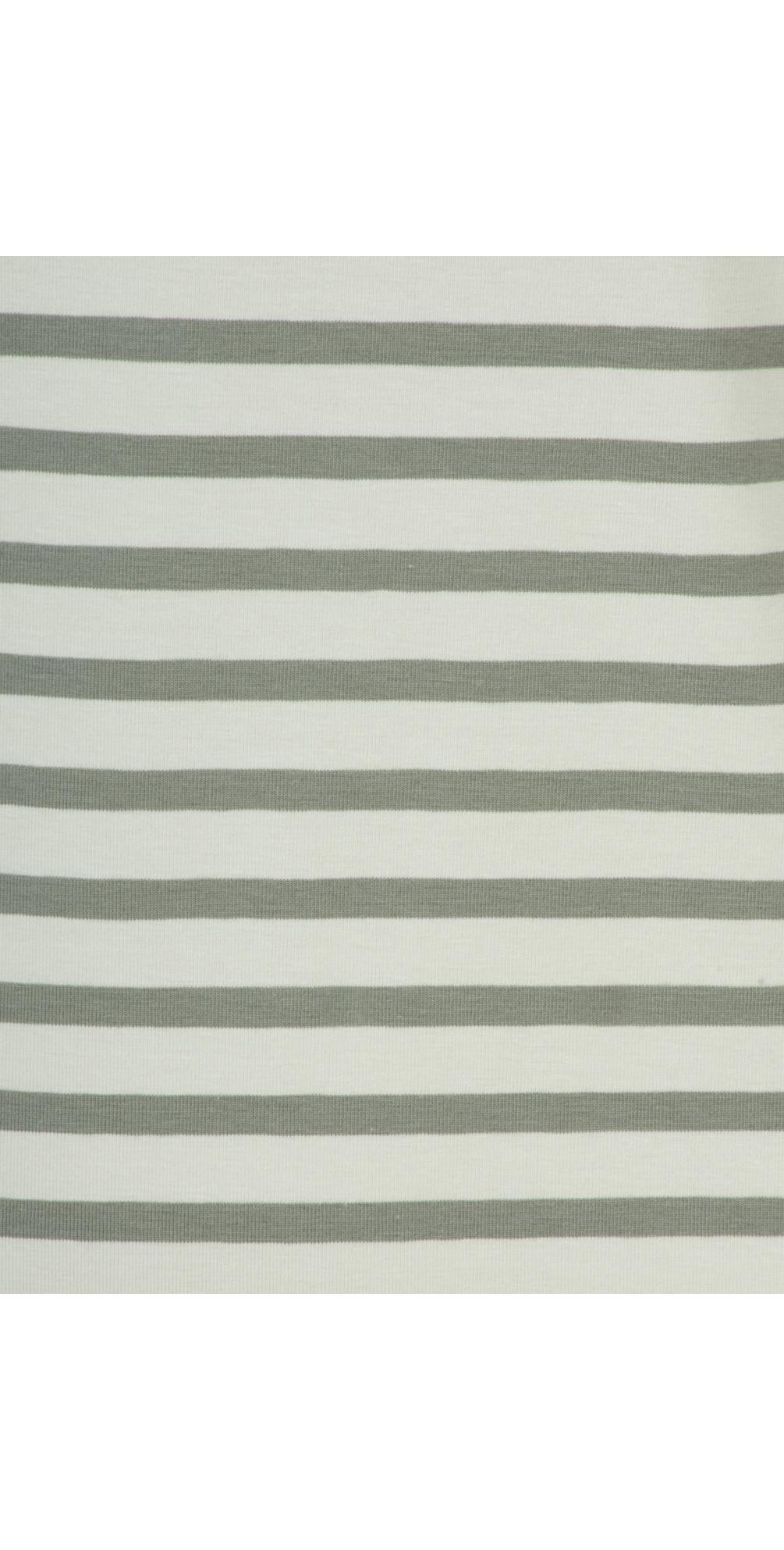 Gagia Stripe Top main image