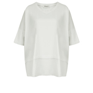 Mama B Oversized Lexi Top