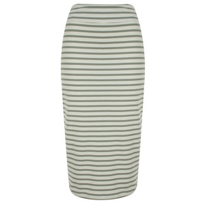 Mama B Lilla Stripe Skirt