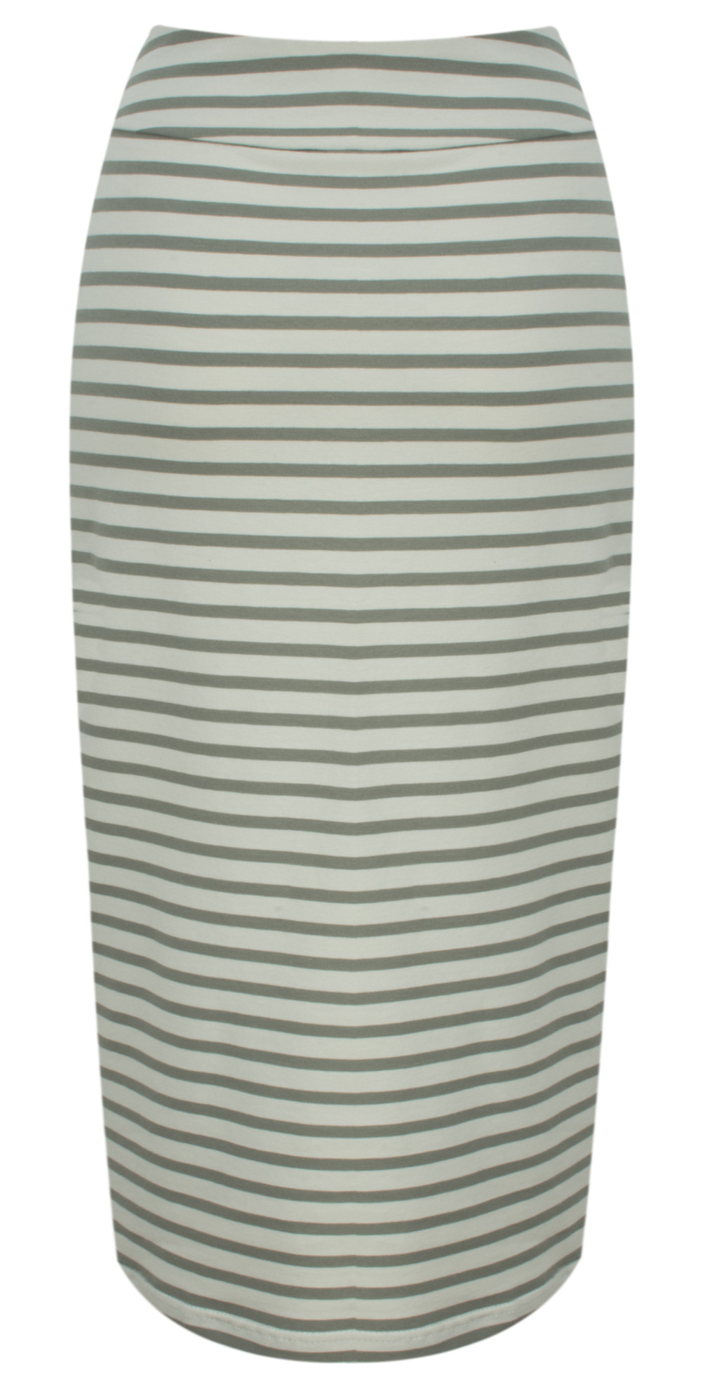 Lilla Stripe Skirt main image