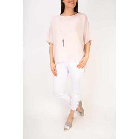 Mama B Oversized Ninfa Shirt - Pink
