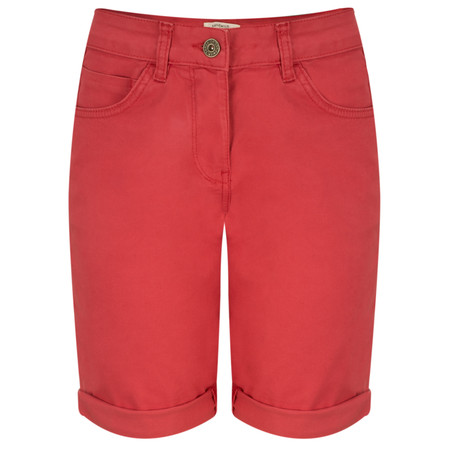 Sandwich Clothing Stretch Cotton Shorts - Pink