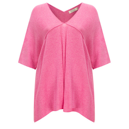 Masai Clothing Farah Knit Top - Pink