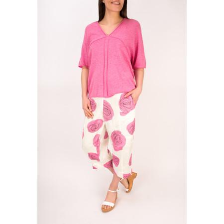 Masai Clothing Farah Knit Top - Pink