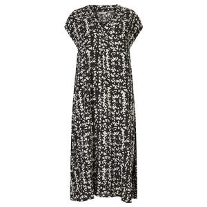 Masai Clothing Omega A-shape dress