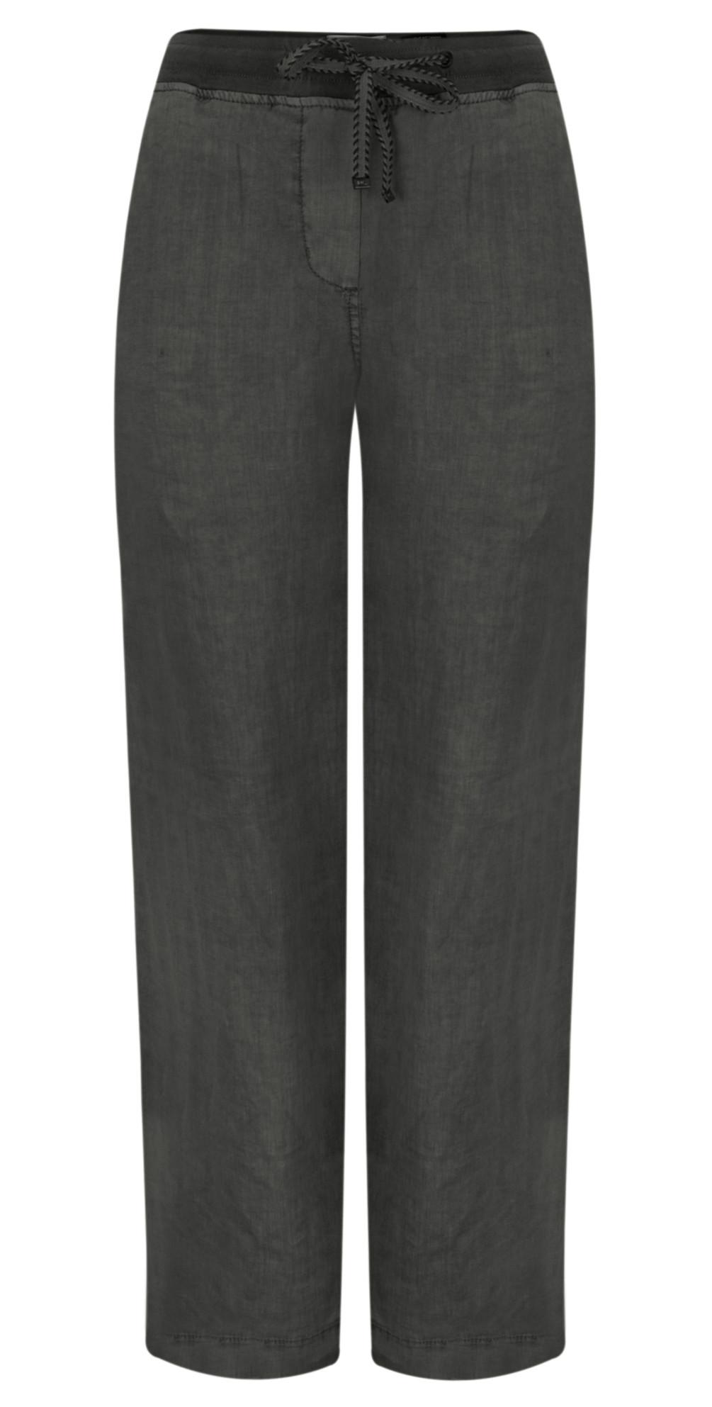 Casual Linen Trouser main image