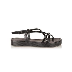 Kennel Und Schmenger Neo Viper Crystal sandal