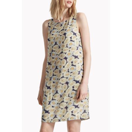 Great Plains Vintage Bloom Printed Shift Dress - Multicoloured