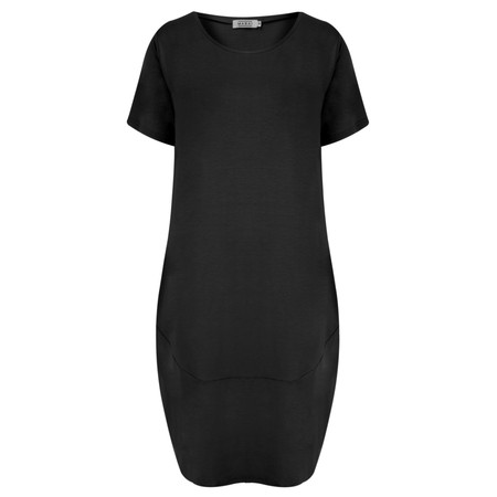 Masai Clothing Neema Dress - Black