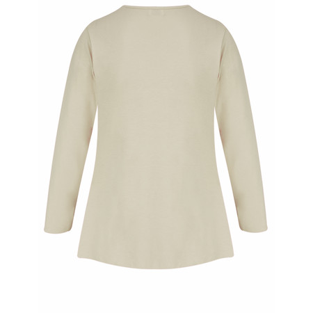 Masai Clothing Essential Itally Cardigan - Beige