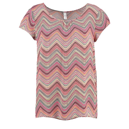 Soyaconcept Selena Blouse - Orchid Pink