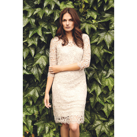 Soyaconcept Selma Dress - Beige