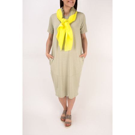 Masai Clothing Neema Dress - Beige