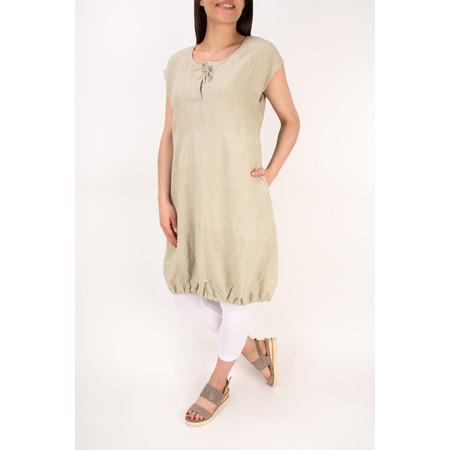 Masai Clothing Pennie Capri Leggings - White