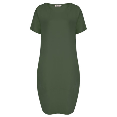 Masai Clothing Neema dress  - Green