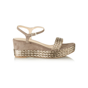 Unisa Shoes Katia Wedge Sandal