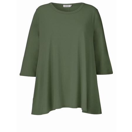 Masai Clothing Dolores A shape Top - Green