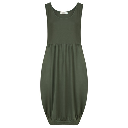 Masai Clothing Omia Dress - Green