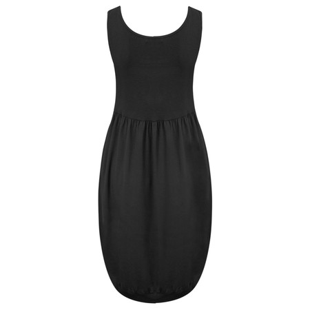 Masai Clothing Omia Dress - Black
