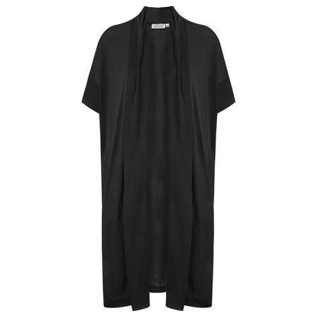 Masai Clothing Ilensa Cardigan - Black