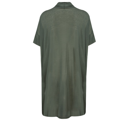 Masai Clothing Ilensa Cardigan - Green