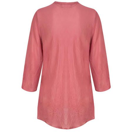 Masai Clothing Ibily Blouse - Red