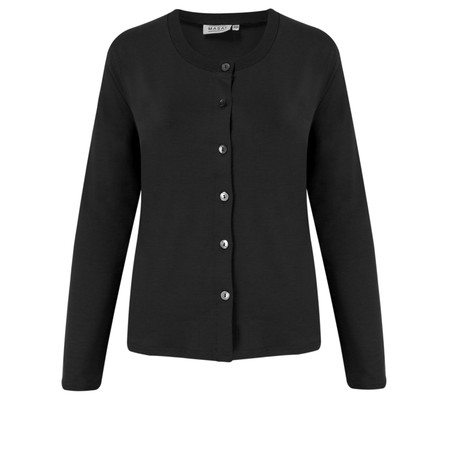 Masai Clothing Illa Cardigan - Black