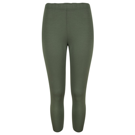 Masai Clothing Pennie Capri Leggings - Green