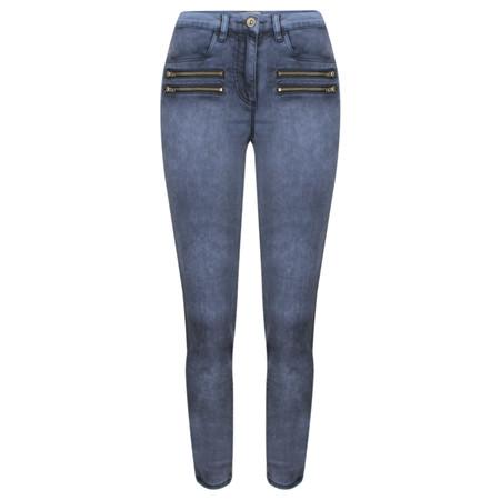Great Plains Courtney Denim Jeans  - Blue